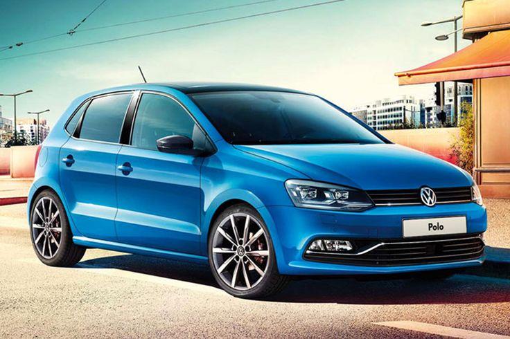 Новый Volkswagen Polo, презентованный на Женевском автосалоне, стал красивее, экономичнее и экологичнее своего предшественника.