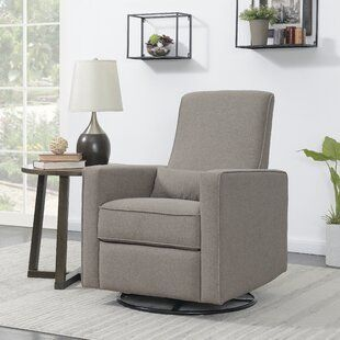 Nursery Gliders Glider Chairs Rockers Amp Recliners