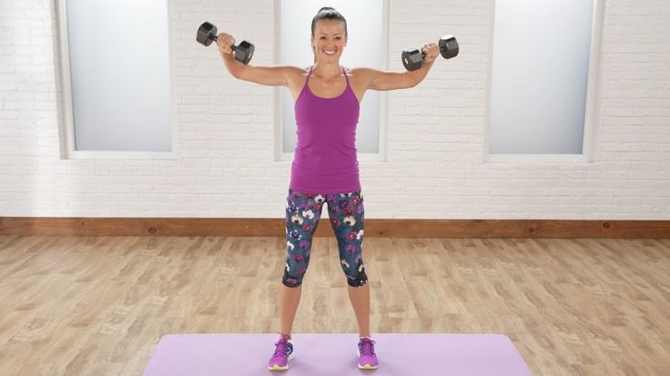 Do These 7 Moves to Help Tighten and Tone Arms: Welcome to the definitive guide to strengthening and toning your arms.
