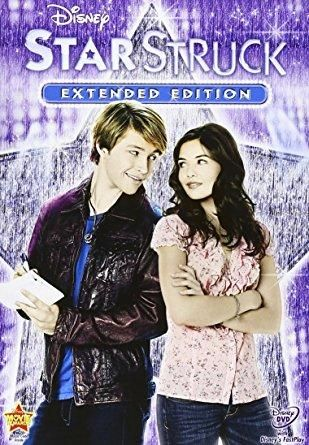 Starstruck Sterling Knight, Danielle Campbell, Chelsea Staub, Brandon Smith, Maggie Castle, Beth Littleford, Abbie Cobb