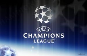 UEFA conducts Champions League third-round draws [See full fixture list]