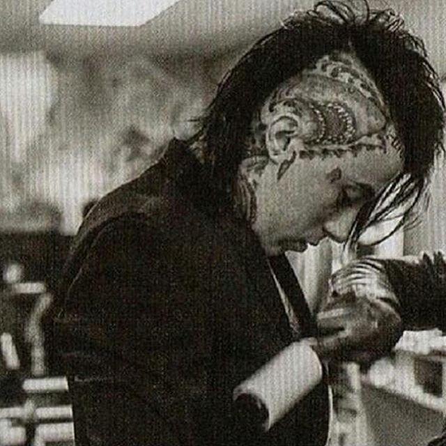 Ronnie Radke... so beautiful