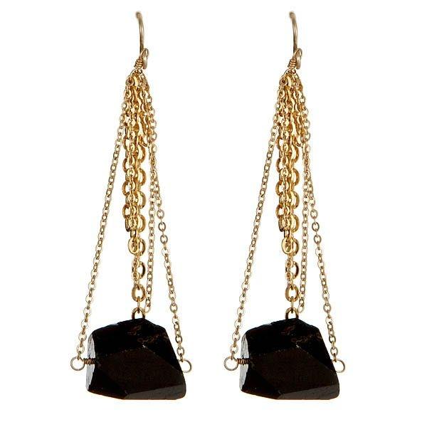 Nefertti Earrings | Gemma Redux