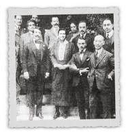 La Mistral y Maestros Revolucionarios de México.