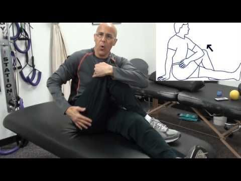 Top 5 Medically Proven Exercises for Herniated Discs, Pinched Nerve, Sciatica - Dr Mandell - YouTube