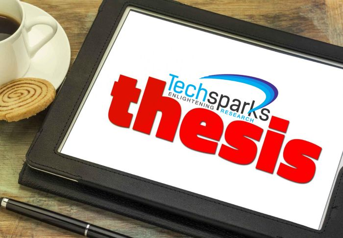 #Thesis guidance for m.tech and #PHD Students.. #techsparks