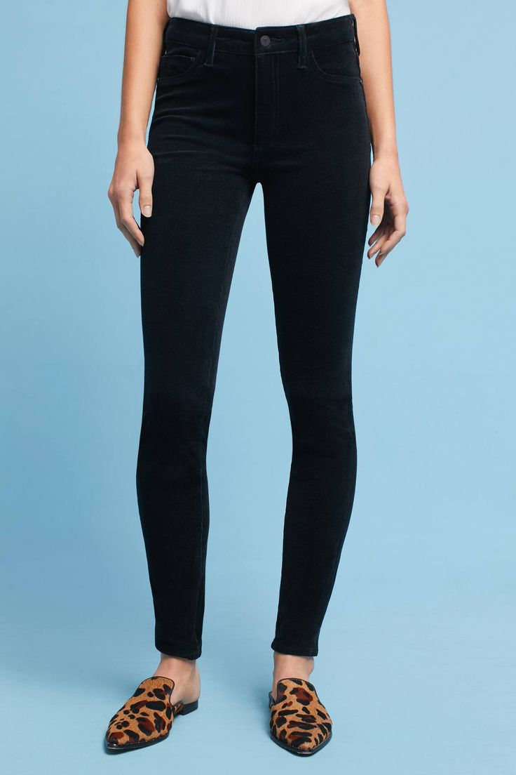 Shop the Pilcro Corduroy High-Rise Skinny Jeans and more Anthropologie at Anthropologie today. Read customer reviews, discover product details and more.