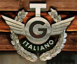 TG Italiano - check