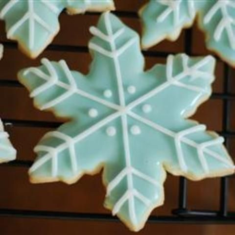 Tips and tricks for the best ever sugar cookies. Start with great dough, cut your cookies into festive shapes, then add icing and decorations.