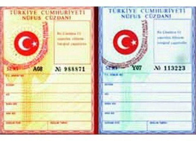 TC Kimlik Numarasını, Nüfus ve Vatandaşlık İşleri Genel Müdürlüğü tarafından Türkiye Cumhuriyeti vatandaşlarına verilmiş 11 rakamdan oluşan kişiye özgü bir sayıdır...
