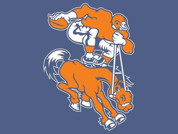 nfl cartoons broncos vs patriots | NFL Team Logos - Photo 118 of 416 | phombo.com