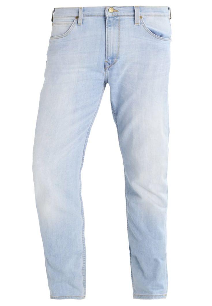 Slim Fit Lee ARVIN REGULAR TAPERED - Jeans Tapered Fit - blue lagoon Gebleekt denim/bleached denim: 99,95 € Bij Zalando (op 15/02/17). Gratis verzending & retournering, geen minimum bestelwaarde en 100 dagen retourrecht!