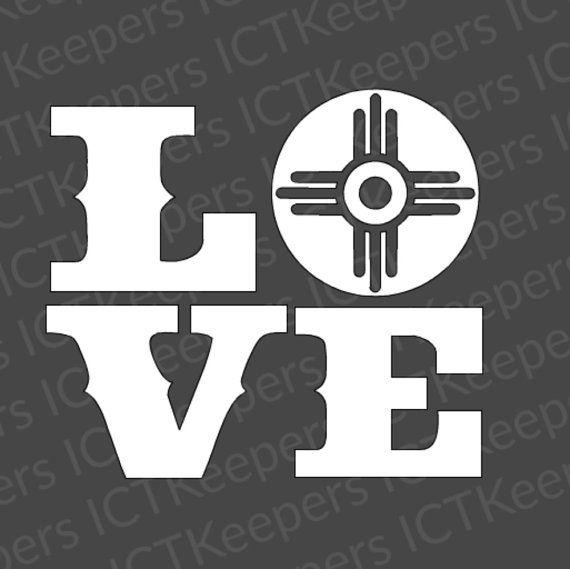 Unique Wichita Flag Ideas On Pinterest Revolution Quotes - Custom vinyl decals wichita ks