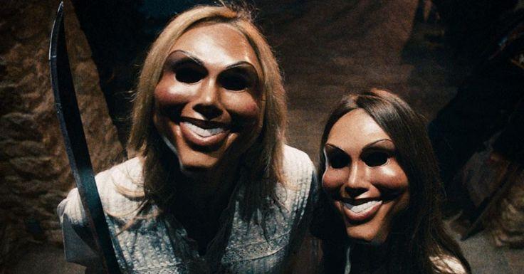 Korku filmlerinde kullanılmış en garip maskeler