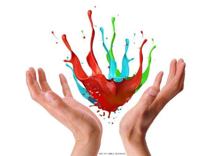 Но, если вам нечего создавать, то, вы можете создавать себя.  (c) Карл Густав Юнг