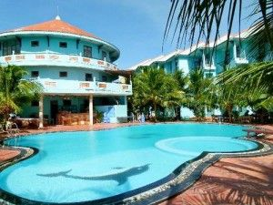 Check In: 1400hrs Check Out: 1200hrs Getting there: It's about 200km from Ho Chi Minh City. Parking: Free parking available  Read More http://indouniqueholiday.com/tien-phat-resort/