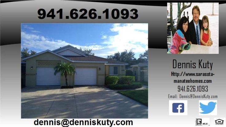 409 28TH ST W PALMETTO maintenance free, 2 bedroom 2 bath  https://gp1pro.com/USA/FL/Manatee/Palmetto/409_28TH_ST_W_PALMETTO__Florida_34221.html  Villa in Palmetto, 34221 maintenance free, 2 bedroom 2 bath Palmetto Dennis Kuty (Realtor)  Serving Manatee and Sarasota P: (800) 741-1468 x1 Cell: (941) 626-1093 Fax: (888) 316-0787 Dennis@DennisKuty.com Sarasota-ManateeHomes.com