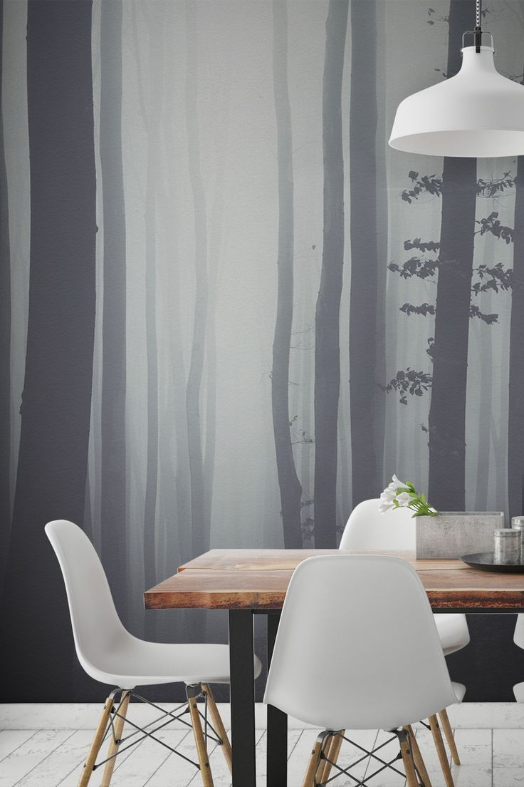 1000 ideas about wallpaper designs on pinterest striped for Decor mural a tapisser