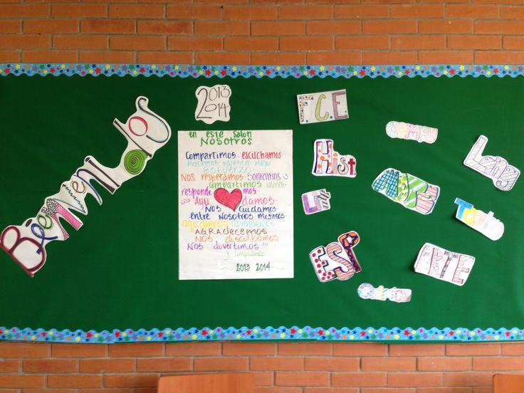 Este inicio de clases decora el bulletin board de tu salón con tus plumones AZOR. ¡Saludos Sil ;)!