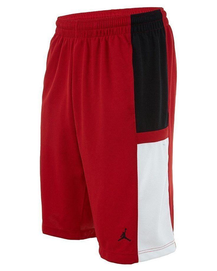 Nike Jordan Bankroll Basketball Shorts KIDS YOUTH 8-10 YRS Size S #Jordan #Everyday