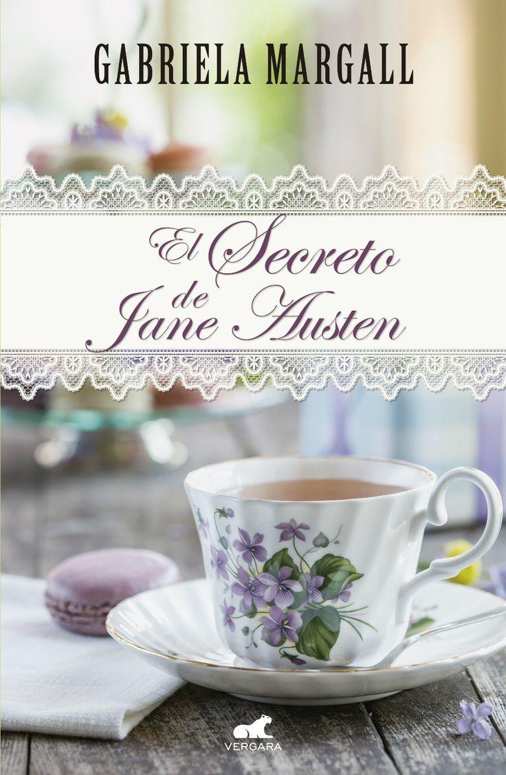 El Secreto de Jane Austen, mi nueva novela :D