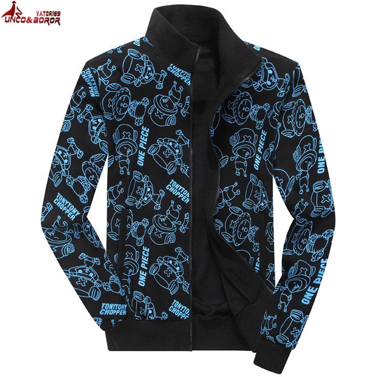 UNCO&BOROR 2017 plus size 6XL,7XL,8XL winter jackets men sporting Jackets And Coats outwear sportsuit tracksuit clothing+pants #Affiliate