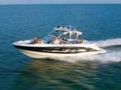 Bayliner Boats 225 Bowrider Bowrider Boat Boat - iboats.com