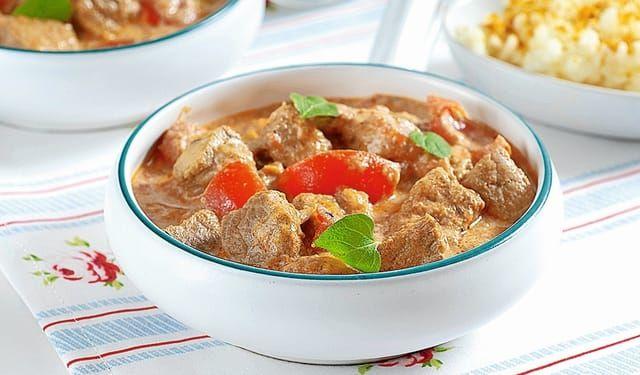 Nakŕmte jedákov: Jemné hovädzie na karí | DobreJedlo.sk