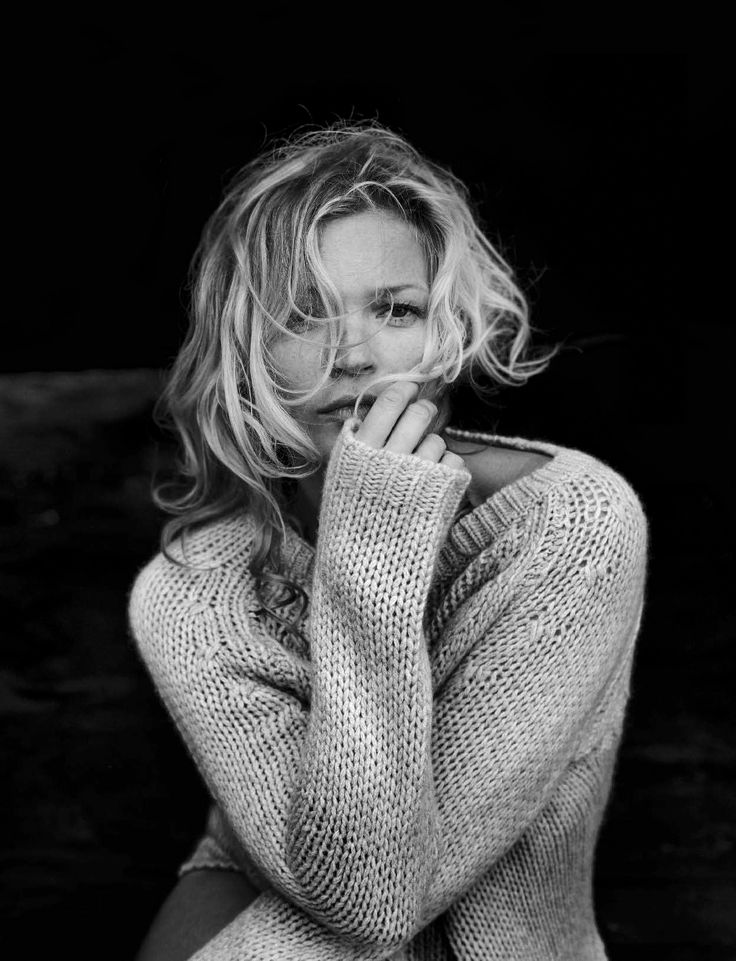 Kate Moss for Vogue Italia, October 2016 Photographed by Peter Lindbergh