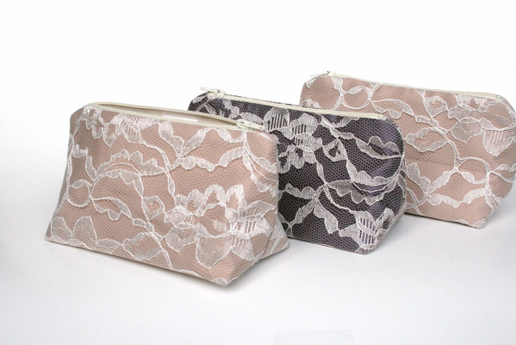 ... Gifts, Bags Bulking, Makeup Bags, Gifts Makeup, Clutches Ideas, Bridal