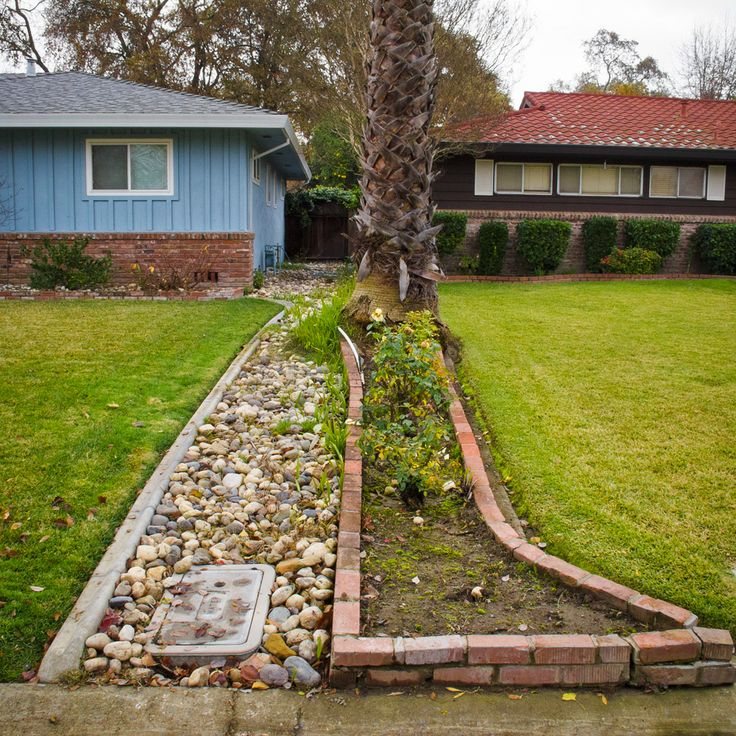 The Suburban Yards That Divide And Define The Middle Class