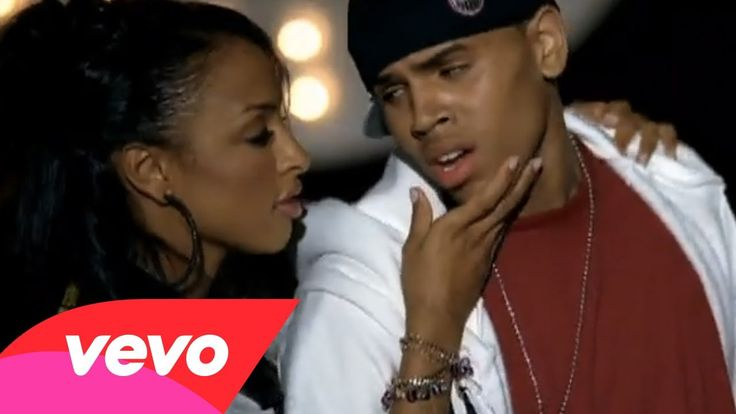 Chris Brown - Say Goodbye