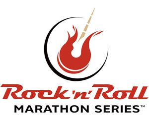 "Rock and Roll Half Marathon, ""tours"" different cities around the US.  Live music every mile.  List this under ""goals."""