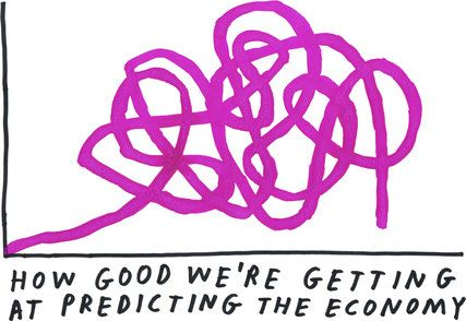 """""""How Good We're Getting at Predicting the Economy"""" - What Is Economics Good For? - NYTimes.com @nytimes"""