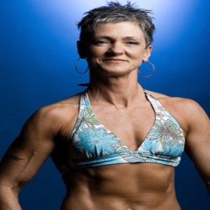 Secrets Of Bodybuilding Women Over 50 | Life after 50 ...