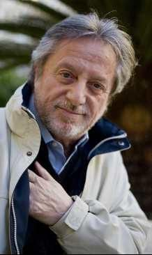 Manuel Galiana actor de teatro y tv. N.en 1941 en Madrid