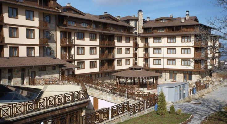 HOTEL TRINITY RESIDENCE & SPA 4* - http://www.globaldreamtours.ro/pachete-sky/hotel-trinity-residence-spa-4/