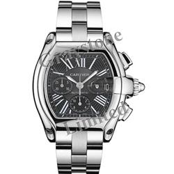 Men's XL Cartier Roadster Automatic Watch