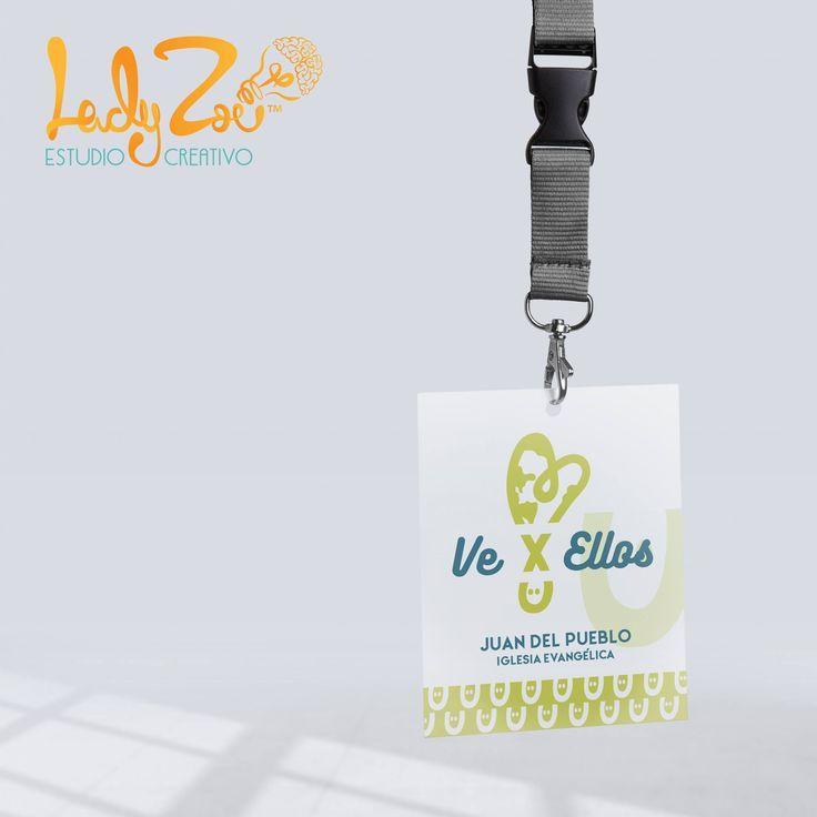 DISEÑO DE MARCA  Ve x Ellos: proyecto misionero cuyo propósito es bendecir y llegar a las naciones.  En el diseño del logo se fusionaron 5 símbolos, los cuales dieron forma a la identidad de VE X ELLOS.  #VexEllos #diseñocreativo #SeamoslaBendiciondeOtros