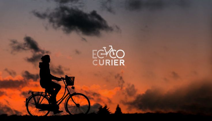 Shipping Services, Courier, Ecco, transport, transportation, correspondent, execution, nature, bicycle, cheap, caring,human