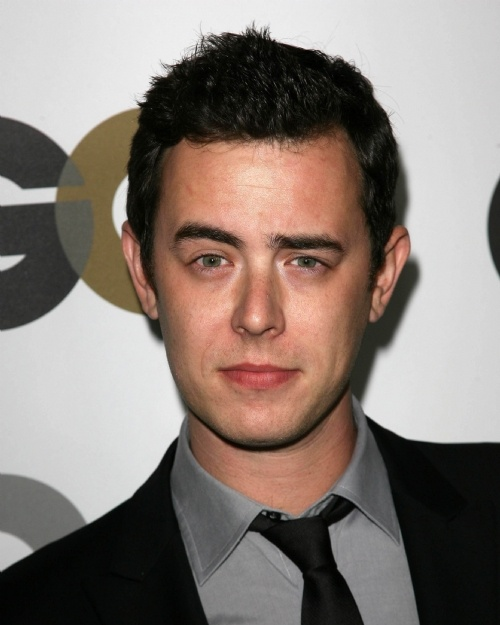 Colin Hanks - What a cutie!!