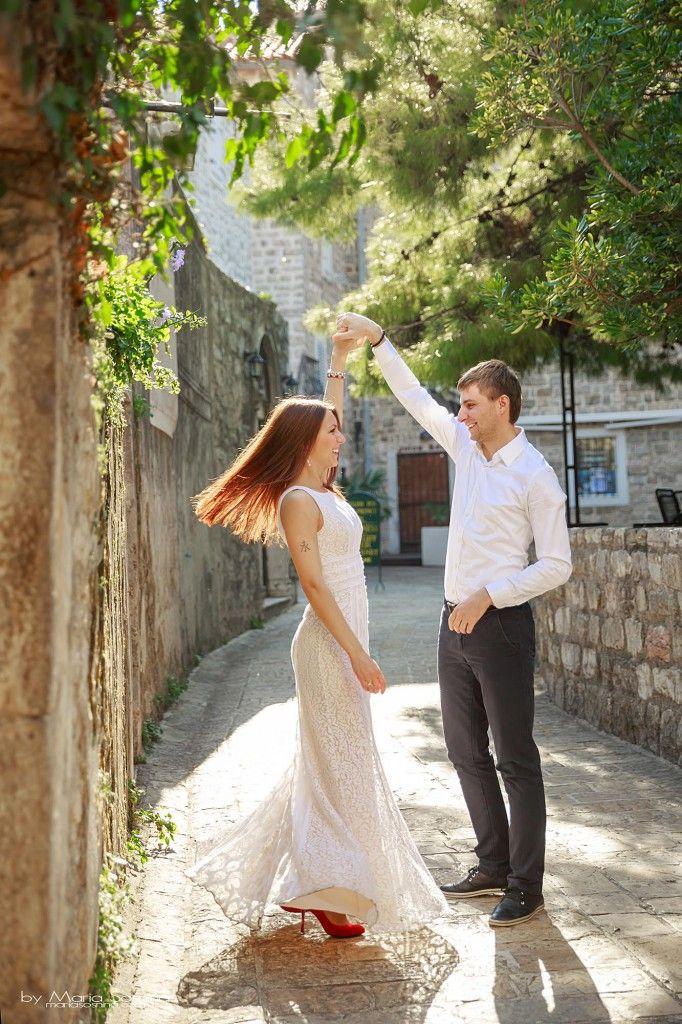 черногория свадебные фотографы тяжело