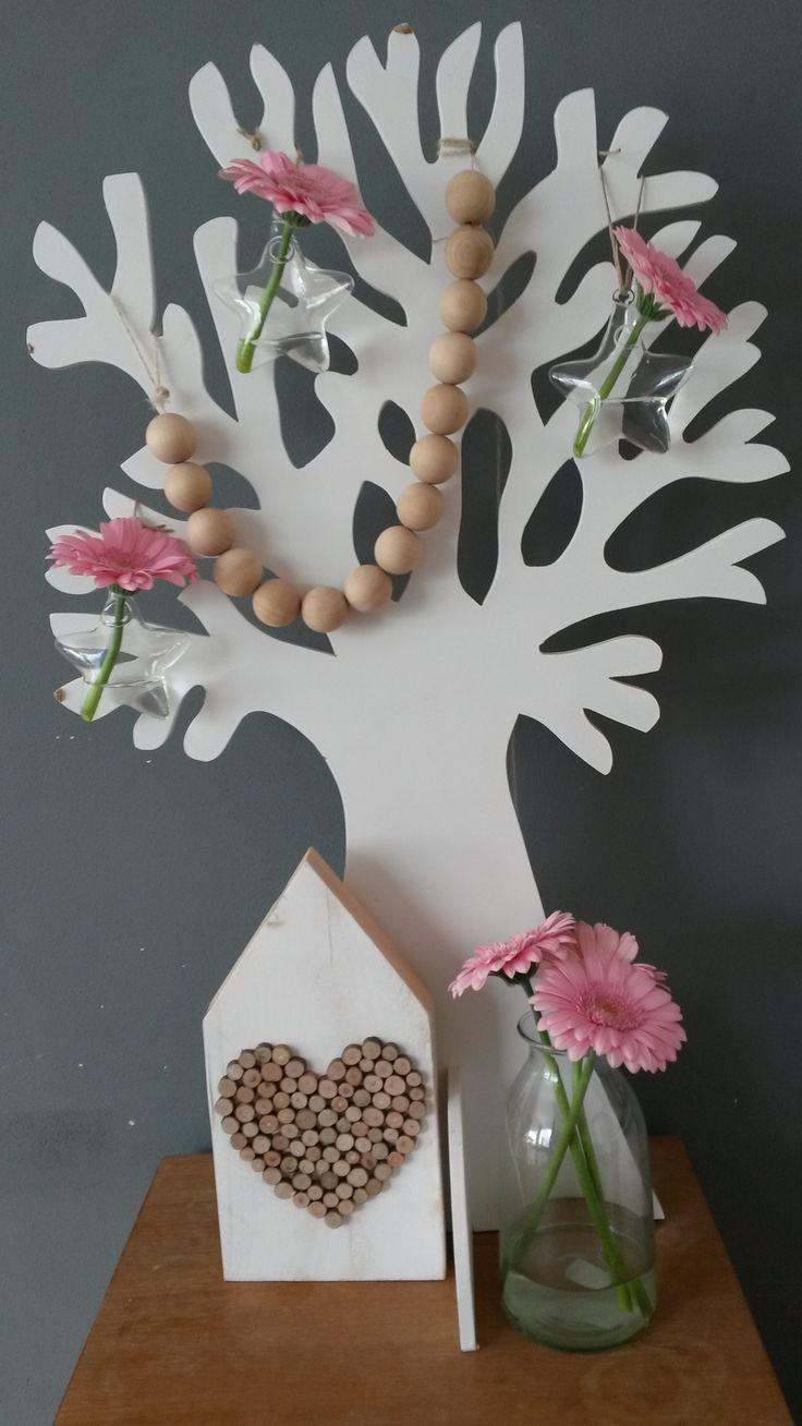 103 beste afbeeldingen over de decoratieve houten levensboom op pinterest kerst babyborrel - Een houten boom maken ...