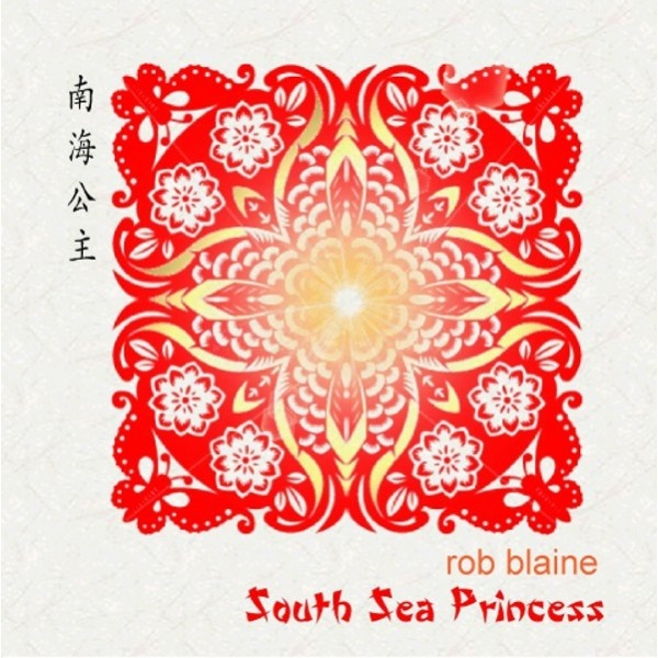 Smiling eyesis an instrumental track taken from Rob Blaine's second album of smooth jazz,South Sea Princess.
