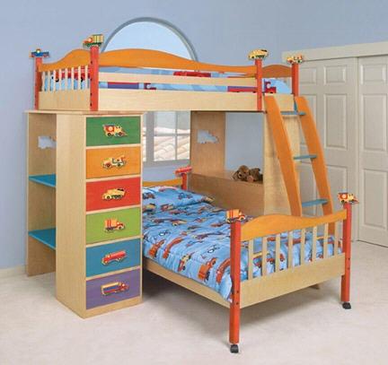 Stanley Kids Bedroom Furniture Stanley Kids Bedroom