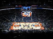 Charlotte Bobcats Time Warner Cable Arena