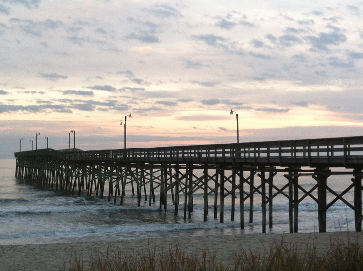 17 best images about brunswick county nc on pinterest for Holden beach fishing pier