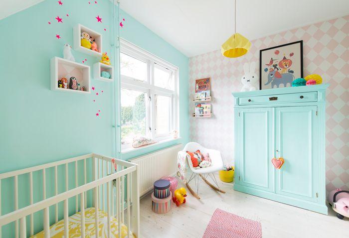 5 Stylish Children's Rooms