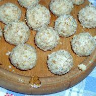 Fotografie receptu: Nivové chuťovky