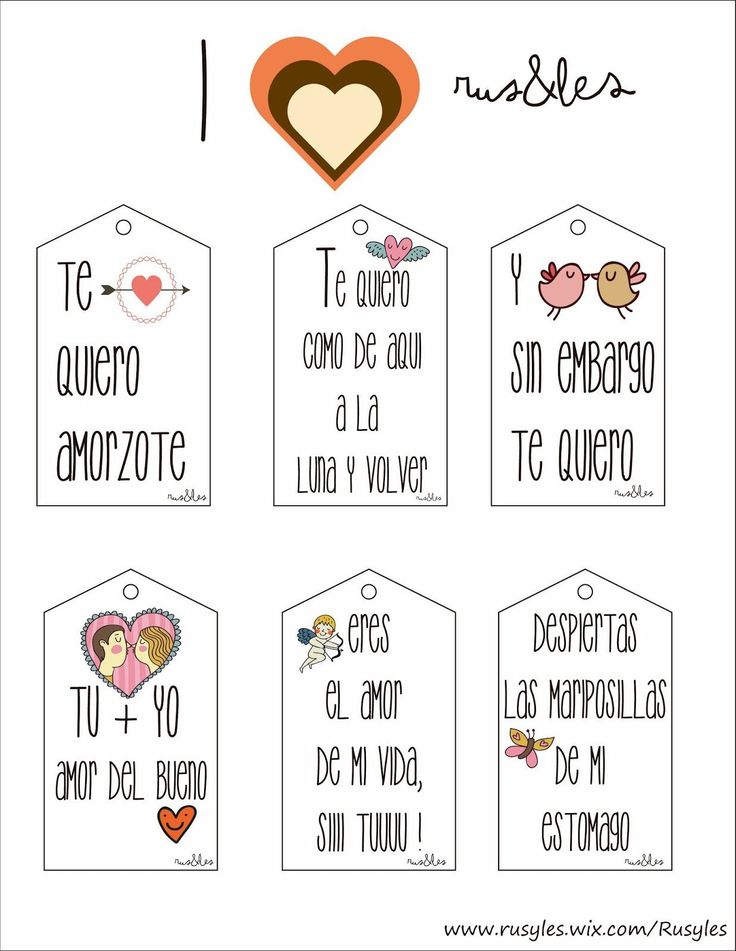 etiquetas descargables , GRATIS!! ( free free :-)) , no solo para San Valentin, sino para cualquier día que quieras sorprender a tu personita especial.
